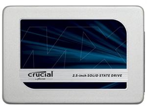 "Crucial MX300 275GB 2.5"" SSD - 9.5mm Adapter"