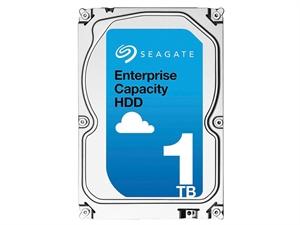 Seagate Enterprise Capacity 1TB 3.5'' Hard Drive - ST1000NM0045