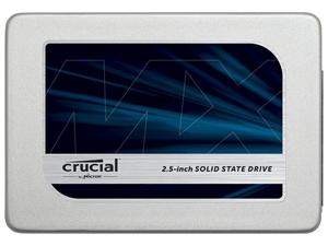 "Crucial MX300 2TB 2.5"" SSD - 9.5mm Adapter"