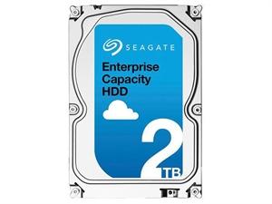 "Seagate Enterprise Capacity 2TB 3.5"" Hard Drive - ST2000NM0125"
