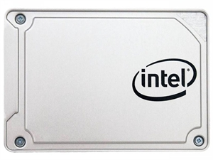 """Intel 545s Series 256GB 2.5"""" SATA III SSD"""