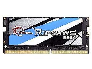 G.Skill Ripjaws 4GB DDR4 2133MHz SODIMM RAM