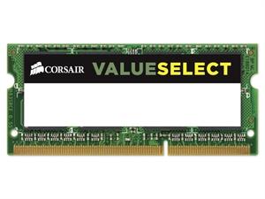 Corsair Value Select 8GB(1x8GB) DDR3L 1600Mhz SODIMM RAM