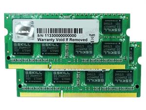 G.Skill 8GB (4GBx2) DDR31066MHz Dual Channel SODIMM RAM For Mac