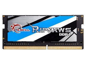 G.Skill Ripjaws 8GB (1x8GB) DDR4 2133MHz SODIMM RAM