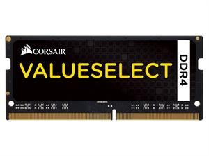 Corsair ValueSelect 8GB(1x8GB) DDR4 2133MHz C15 SODIMM RAM