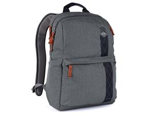 "STM Banks Backpack for Laptop and Tablet up to 15"" - Tornado Grey"