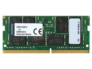 Kingston 16GB (1x16GB) DDR4 2133MHz SODIMM RAM