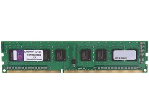 Kingston 4GB DDR3 1600MHz CL11 Desktop RAM