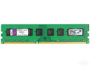 Kingston 8G Single DDR3 1600MHz CL11 Desktop RAM