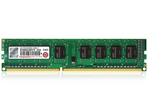 Transcend 8GB DDR3L 1600MHZ CL11 Desktop RAM
