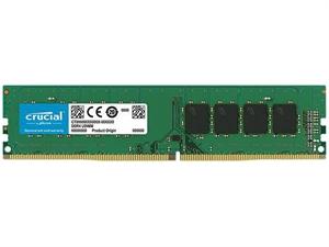 Crucial 8G (1x8GB) DDR4 2400MHz Desktop RAM