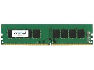 Crucial 16GB (1x16GB) DDR4 2133MHz Desktop RAM