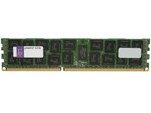Kingston 16GB (1x16GB)  DDR3L 1600MHz Registered ECC Low Voltage Desktop RAM for IBM