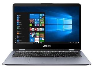 """ASUS Vivobook Flip TP410UA-EC217T 14.0"""" FHD Touch 2-In-1 Intel Core i5 Laptop"""