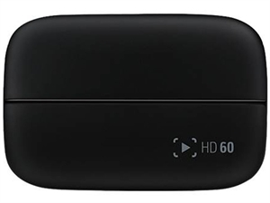 Elgato 1GC109901001 Game Capture HD60 - Full HD 1080p 60fps Recording