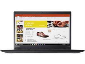 "Lenovo ThinkPad T470s 20HF001LAU 14"" FHD Intel Core i7 Laptop"