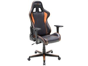 DXRacer Formula Series Sparco Style Gaming Chair Neck/Lumbar Support - Black & Orange