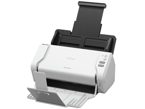 Brother Hi-Speed A4 Single Pass Duplex Document Scanner