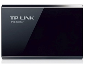 Tp-Link TL-POE10R Poe Splitter Up To 100m