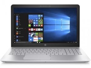 "HP PAVILION 15-CC592TX 15.6"" - I7-7500U, 16G, 256G + 1TB, 940MX-4GB, WIN10, 1YR"