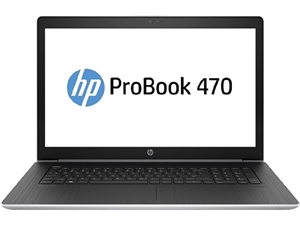 "HP ProBook  470 G5 17.3"" FHD Intel Core i7 Laptop"