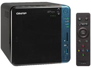 QNAP TS-453B 4 Bay Quad-Core NAS