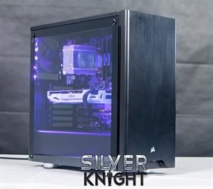 Centre Com 'Silver Knight' IEM Gaming System