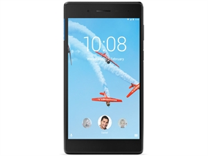 "Lenovo Tab 7 Essential 7"" IPS Tablet - Black"