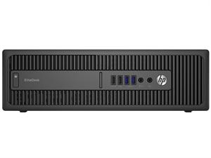 HP EliteDesk 800 G2 (1AQ95PA) SFF Intel Core i5 Desktop