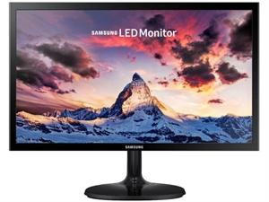 """Samsung 21.5"""" LED FHD Monitor - LS22F355FHEXXY"""
