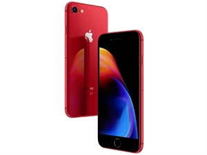Apple iPhone 8 256GB - RED Special Edition