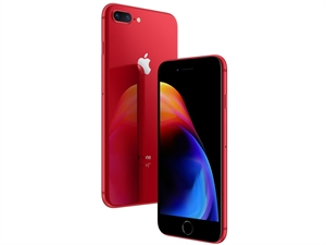 Apple iPhone 8 Plus 256GB - RED Special Edition