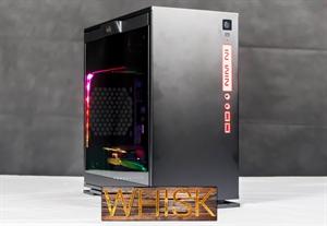 Centre Com 'Whisk' IEM Certified System