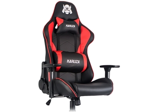 Prime Karuza Yx 1216 Gaming Chair Black Red Pdpeps Interior Chair Design Pdpepsorg